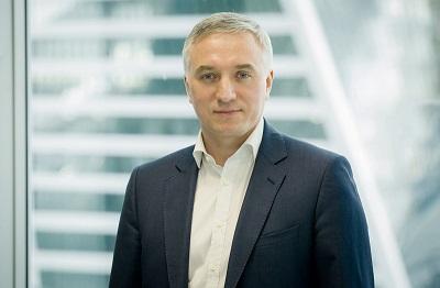 Бизнесмен Дмитрий Каминский