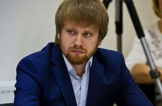 Рыбкин Алексей общественный деятель